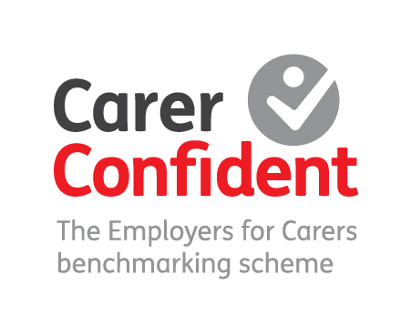 CUK carer confident logo stacked