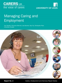 Managing Caring and Employment